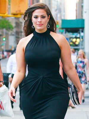 The Under-the-Radar Site Ashley Graham Loves to Shop