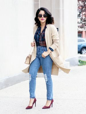 4 Fashion-Girl Tricks That'll Wake Up Your Fall Style