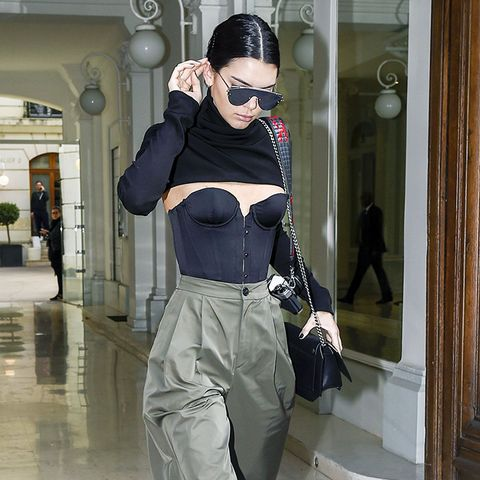 The Best Outfit to Slim Your Waist This Season