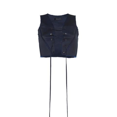 Frueda Vest Corset