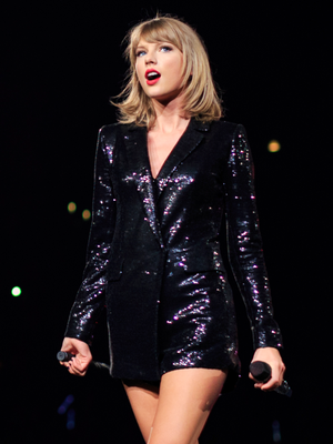 Taylor Swift and Her Performance Outfits Are Getting Their Own Exhibit