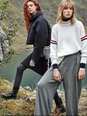 Shop Every Piece in Mango's Idyllic New Lookbook