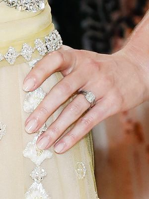 Can You Identify Which Engagement Ring Belongs to Each Celeb?