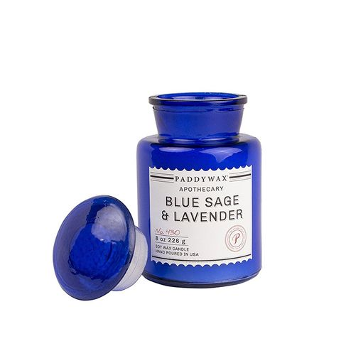 Apothecary Collection Jar Candle