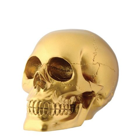 Collectible Skeleton Decoration