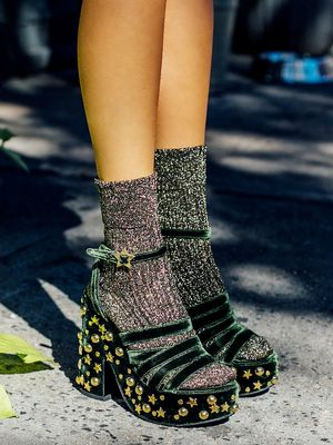 Alert: Man Repeller Just Launched a Shoe Collection—and It's So Good