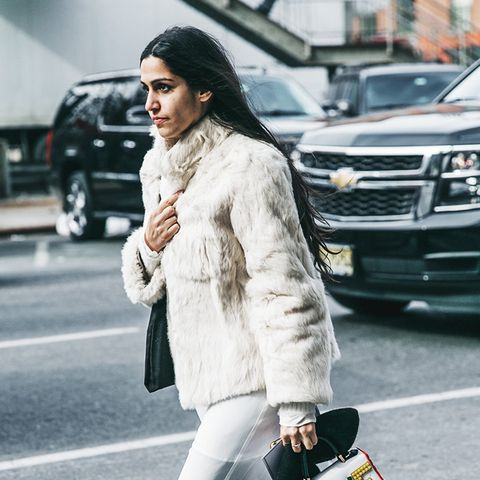 12 Ways to Style Sneakers for the Holidays