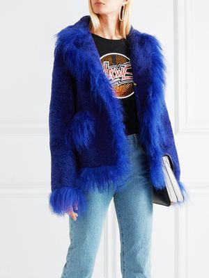 Love, Want, Need: The Scandi Coats That Are Going Viral