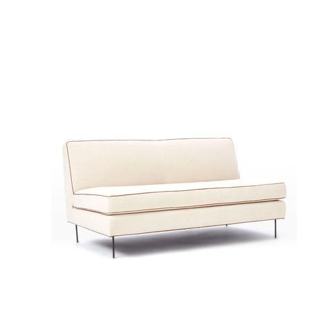 Commune Armless Sofa