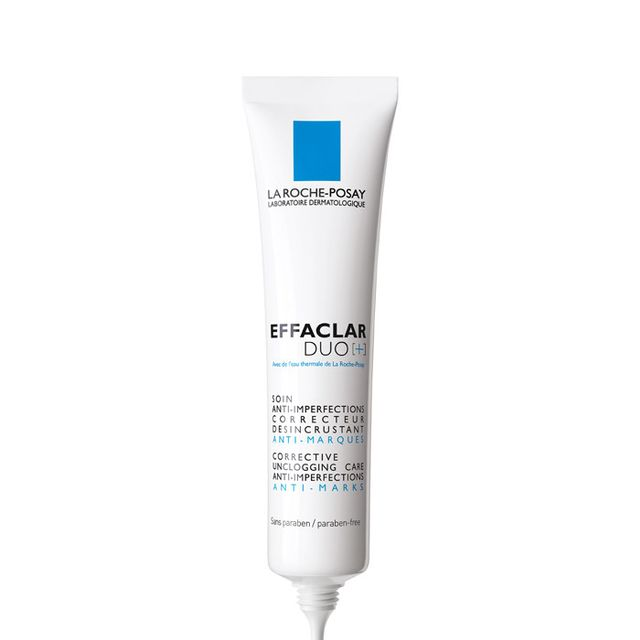 how to get rid of spots: La Roche-Posay Effaclar Duo