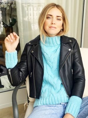 3 Winter Pieces You Really Need, According to Chiara Ferragni