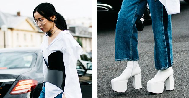 """These Once """"Ugly"""" Ankle Boots Are Everywhere Now"""
