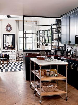 Don't Make These Mistakes When Renovating Your Kitchen, Says Nate Berkus