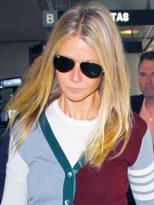 The One Sweater Style You Need for Fall, According to Gwyneth Paltrow