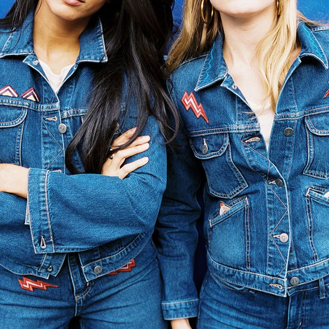 The Secret to Buying Jeans No One Else Has