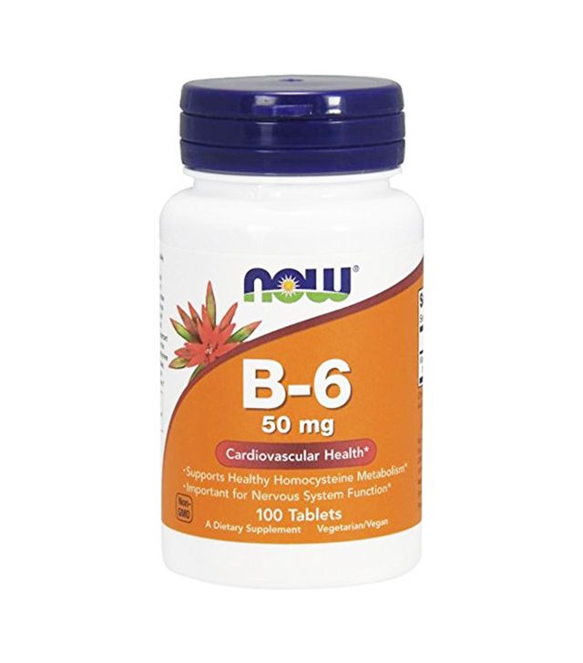 Now-Foods-Vitamin-B6-Tablets