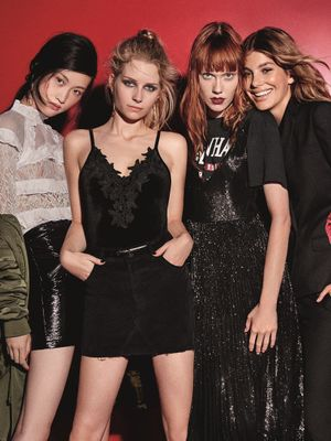 What Kind of Fashion Girl Are You? Topshop Wants to Know