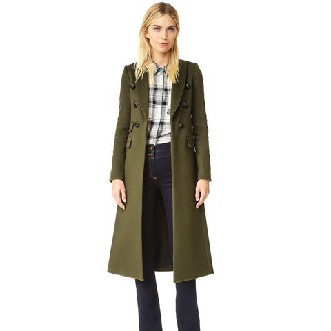 7 Cool Winter Coats That Are Celeb-Approved | WhoWhatWear