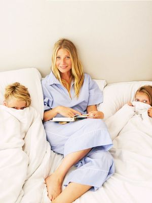 Hurry! Gwyneth Paltrow's Newest Goop Collection Will Definitely Sell Out