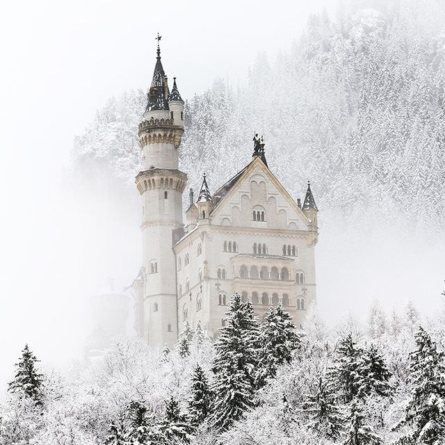 7 Winter Vacations That Are Better Than the Beach