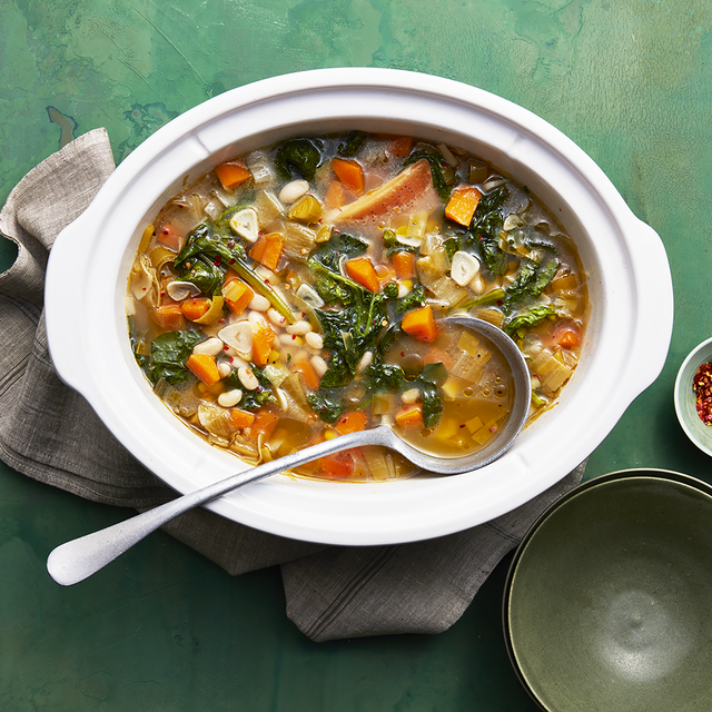 The Best Winter Slow Cooker Recipes, According to Martha Stewart