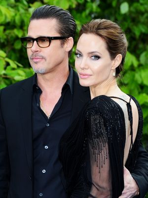 Brad Pitt and Angelina Jolie Finally Sold Their New Orleans Mansion