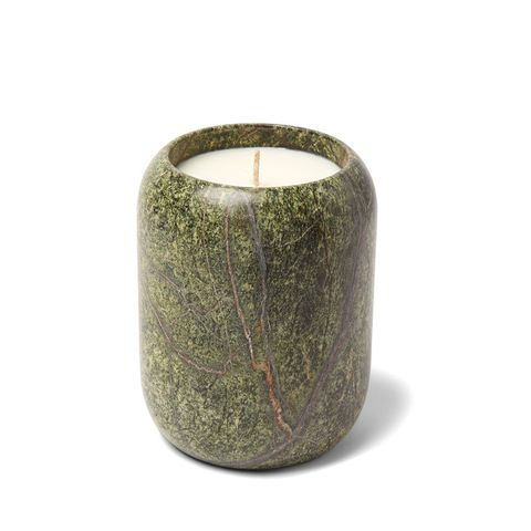 Stone Scented Candle