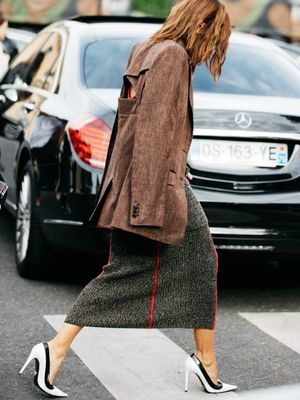 The Most Flattering Ways to Style Your Sweaterdresses