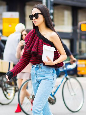 This Ankle Boot Trend Is Definitely Not for Wallflowers