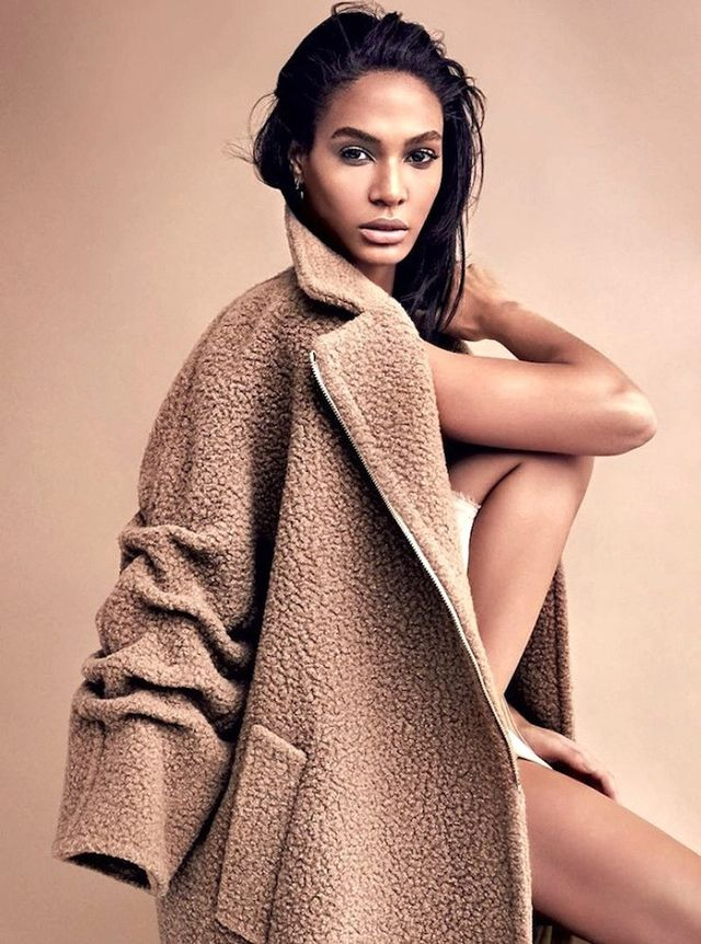 This Stunning Spread Spotlights the Chicest Neutrals for Fall and Winter