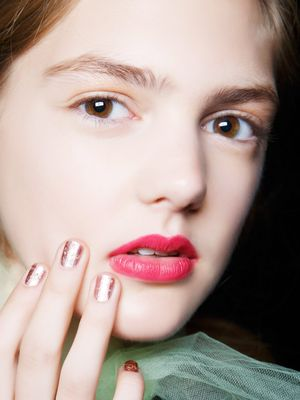 The #1 Nail Trend Taking Over Instagram