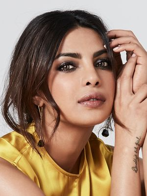 """The Globe Is My Stage"": Priyanka Chopra Isn't Crossing Over—She's Taking Over"