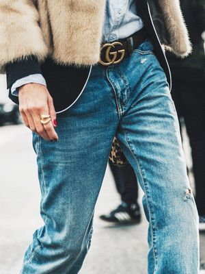 Everyone Will Be Talking About These New Jeans