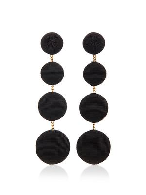 Must-Have: Statement Earrings That Only Look Heavy