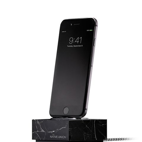 Marble Charging Dock