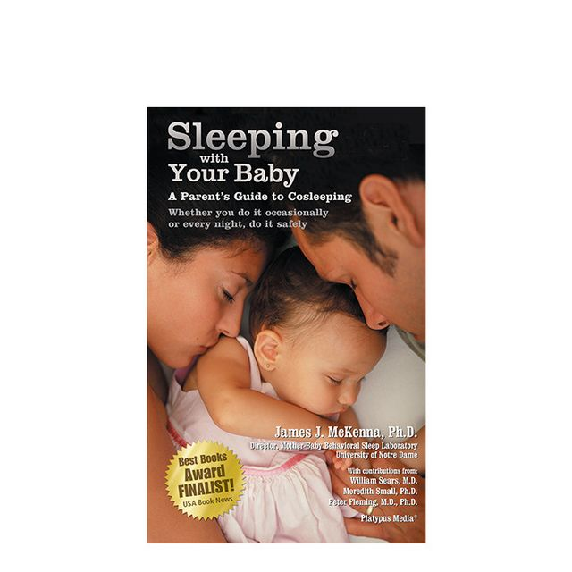 Sleeping With Your Baby