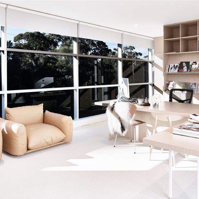 Bassike's Sydney HQ Is a Minimalist's Dream