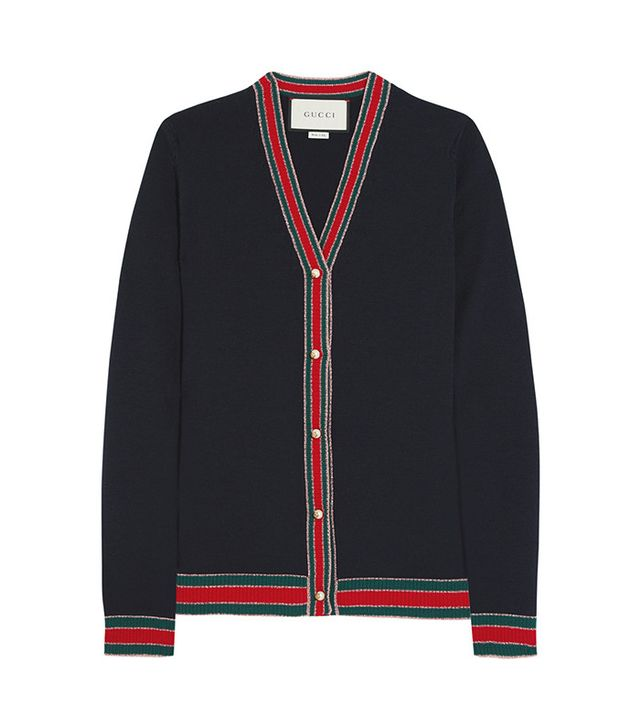 7 Cardigans That Are More Fashion Girl, Less Old Lady ...