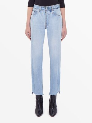 Love, Want, Need: Vetements Original Cult Jeans Are Back