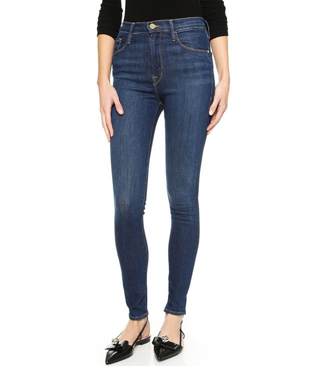 The Most Slimming Jeans for Your Body Type | WhoWhatWear AU