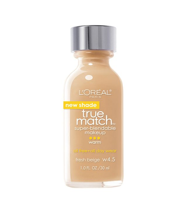 L'Oréal-True-Match-Foundation