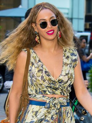 Yes, You Need Beyoncé's $40 H&M Jeans
