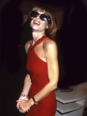17 Throwback Anna Wintour Photos You Haven't Seen