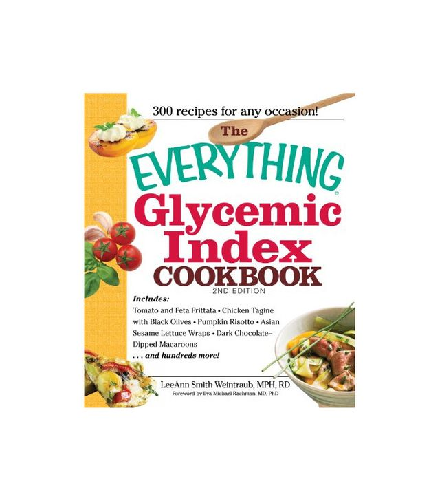 the-everything-low-glycemic-cookbook
