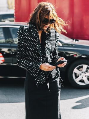 The Fast-Fashion Outfit That's Going to Be Huge This Holiday