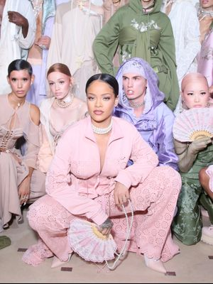 Rihanna and Kylie Jenner Have Nearly Doubled the Sales for This Brand