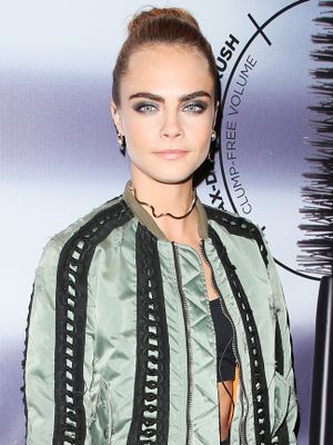 Fans of Cara Delevingne, Rihanna, and Sci-Fi Will Love This New Film