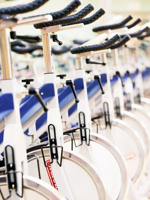This Scary Thing Can Happen After Spin Class
