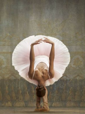 The Most Stunning Ballet Editorials That Ever Existed