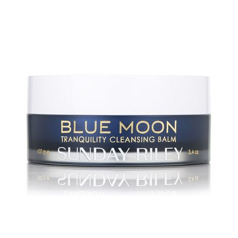 Blue Moon Tranquility Cleansing Balm